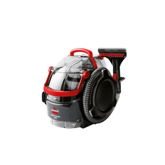 BISSELL Spo tClean Pro-1558N-limpiador tapicerias