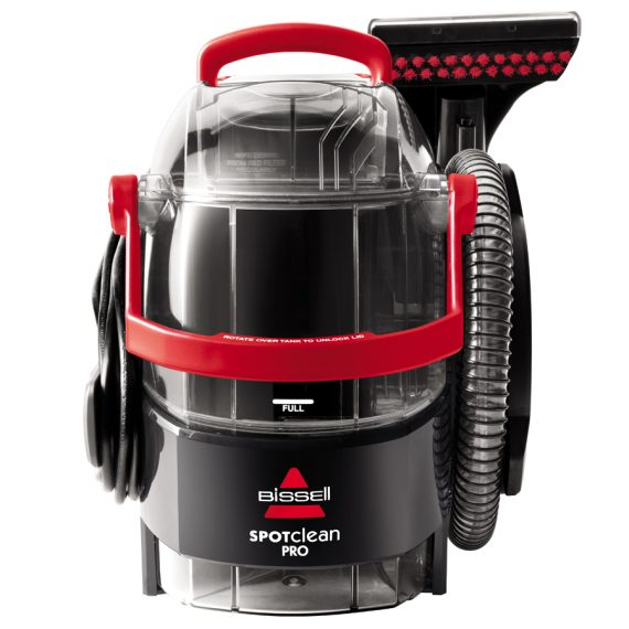 BISSELL Spot Clean Pro-1558N-limpiador tapicerias